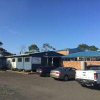 Port Kembla, NSW  (Head Office)