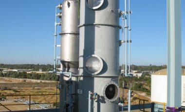 Kwinana AGR -1